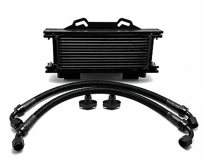 HEL Performance Oil Cooler System - Yamaha XJR1200 XJR1300