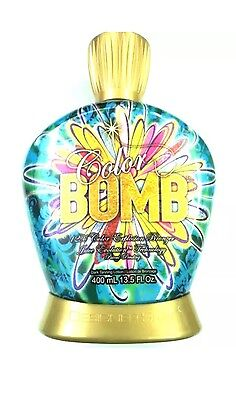 Designer Skin Color BOMB!!!!! Outdoor/indoor Tanning Large Size Lotion ������