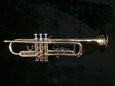 Pre Owned Odyssey OTR140 Trumpet Outfit - Excellent Condition