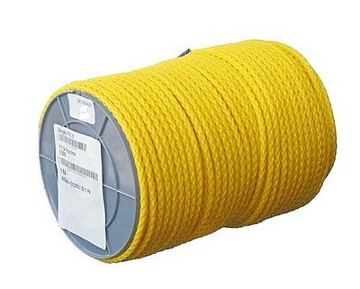 Donaghys Rope Plaited Polyethylene Ski Braid 10mm x 100m