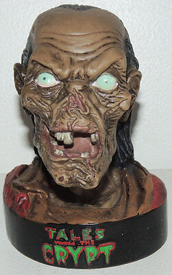 #2 CRYPTKEEPER Figure Cup Topper Tales From The Crypt Horror KNOTTS BERRY FARM