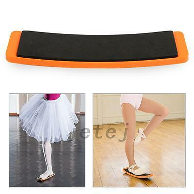 Ballet Dance Turning Board Turn Spin Pirouettes Improve Balance Practicing Tool