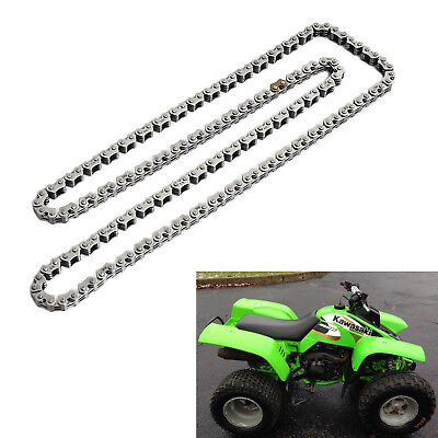 KMC Engine Cam Timing Chain Chains For kawasaki KSF 250 mojave 1987-2003 ATV