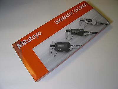 "BRAND NEW Mitutoyo 500-196-30 Digital Caliper 6"" INCH/METRIC ABSOLUTE DIGIMATIC"