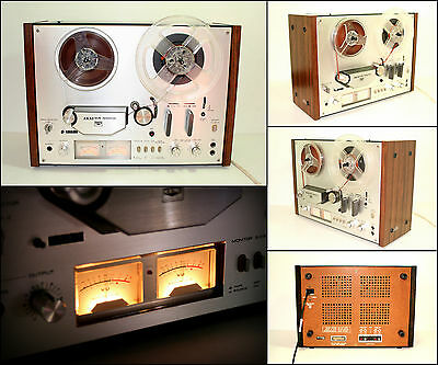 AKAI GX-4000D Stereo Reel to Reel Tape Recorder