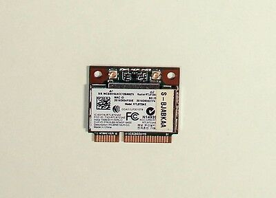 Sager NP9170 Clevo P170EM LAPTOP WIFI WIRILESS BLUETOOTH CARD RTL8723AE