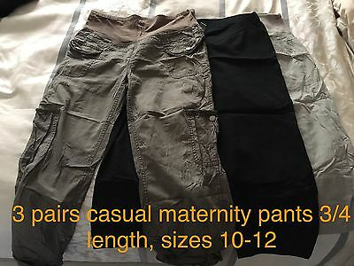 Casual Maternity Wear
