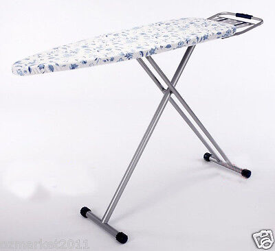 New Household W90cm Stainless Steel Cotton Big Laundry Folding Ironing Boards