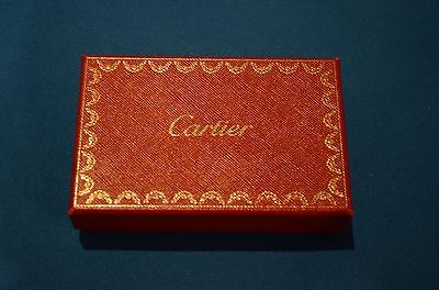 DISCOUNT! Cartier Pasha Logo 4 Hooks Key Case Leather Calf Skin Collection