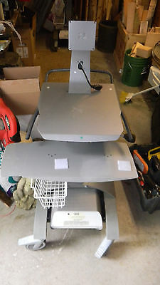 Jaco Mobility Cart 300N Lot Of 3 W/batts Powerpacks  Monitorslocal Louisville Ky