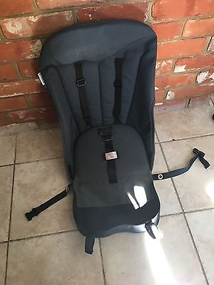 Bugaboo Grey Charcoal Seat Cameleon 1 And 2