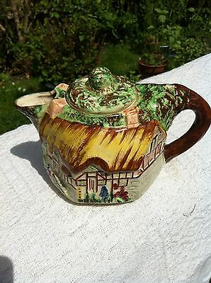 Westminster hanley cottage style teapot