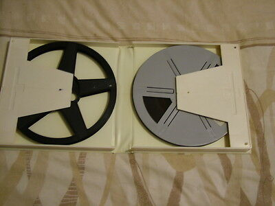 Two Fred Astaire Super 8mm Sound Cine Films