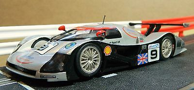 'slot It' Audi R8C Le Mans 1999 In Excellent Boxed Condition