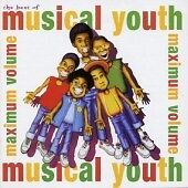 Musical Youth - The Very Best Of - Greatest Hits Collection Cd New