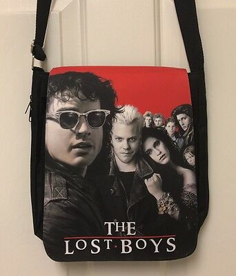 Lost Boys Bag / Purse 80s Horror Vampire Movie