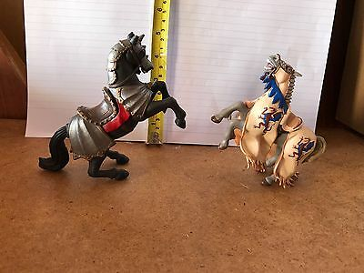 Papo-Horses-Knights-Action-Figure-Elc