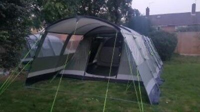 outwell montana 6 Tent Extension