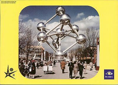 Brussels-Expo58