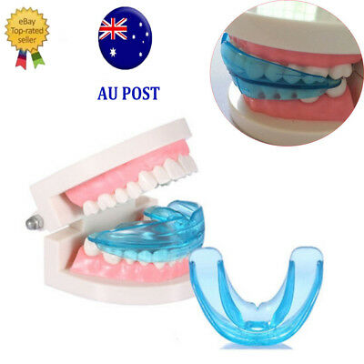 2016 Straight Teeth System for Teens Adults Orthodontic Retainer box cleaning MN