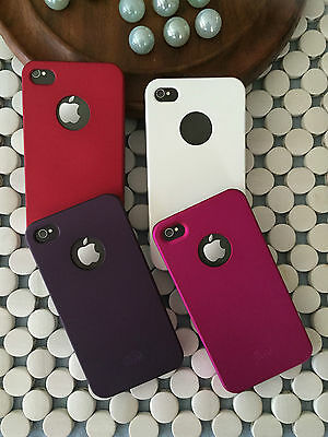 iPhone 4 case cover various colors and designs bulk lot x 50
