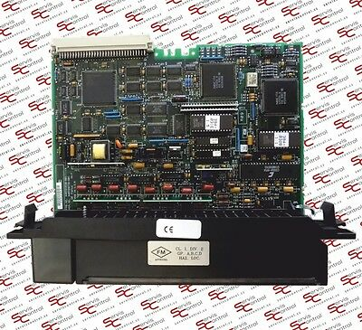 Ic697Mdl653 - 24 Vdc Input, Positive Negative Logic (32 Points)