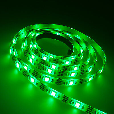 50cm 2m batterie led strip stripe streifen lichtleiste lichtband lichterkette eur 6 99. Black Bedroom Furniture Sets. Home Design Ideas