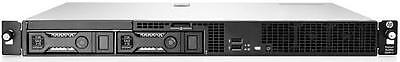 HP Proliant DL320e Gen8 V2 server iLO4