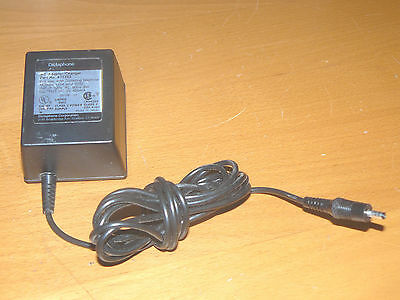 Dictaphone power supply 871702 for dictating machine 1254 and 3253 - AC adapter