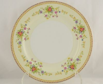 "National China Japan Patricia Plate 9-7/8"" (8 Available)"