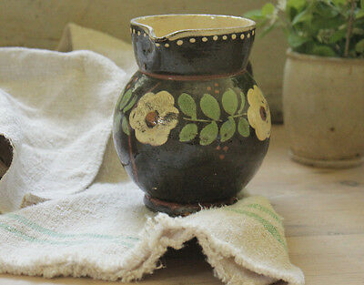 Lovely French Savoie Wine Jug or Pitcher