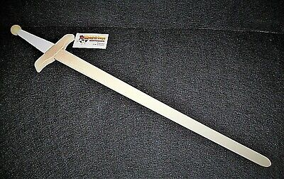 Excalibur wooden sword. LARP