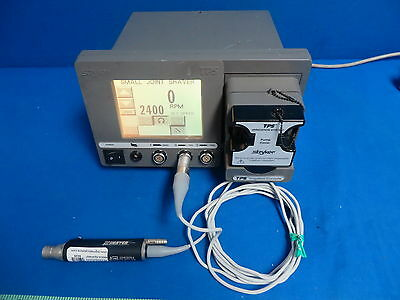 Stryker 5100-50 TPS Irrigation Console with Pump, Accessories, 275-601-500 Small