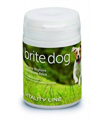 Brite Dog 60 Perle Pharmacross