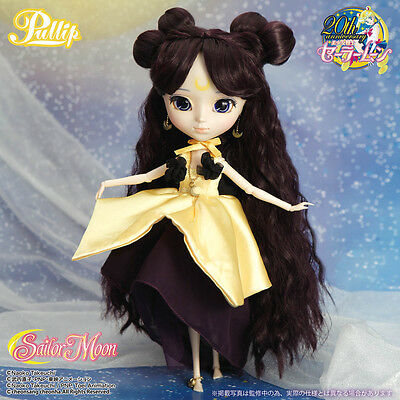 Pullip Luna The Moon Princess's Lover Ver anime sailor moon fashion doll