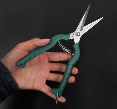 Pruning Scissors Garden Trimmer for Bonsai and Plants