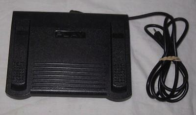IN-210 Heavy Duty Transcription Foot Pedal for Philips / Norelco   FREE SHIP