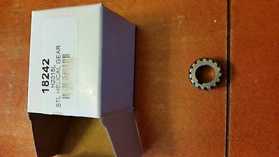 Boston Gear H2015L STL Helical Gear, 45 Degree Helix, 14.5 Degree Pressure