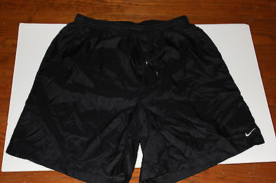 Men's Nike Gym Basketball Athletic Shorts Large L Performance Sports