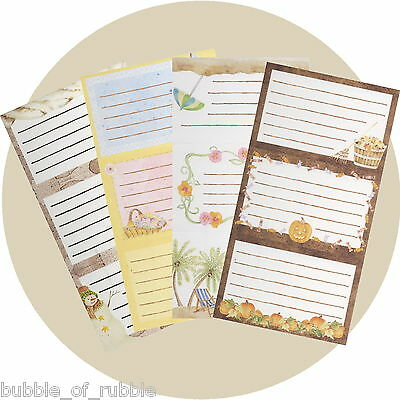 Creative Memories Journal Boxes 3/pk You Choose