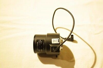 GE Security CCTV Lens (Barely Used) (Working Condition)