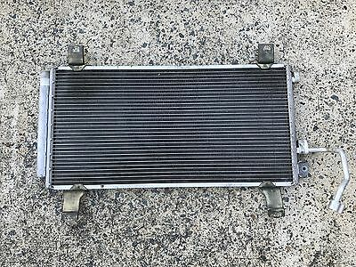 Mazda 6 Sports 2004 Hatch Sedan Gg Gy Air Con Condenser Air Conditioning A/c Ac