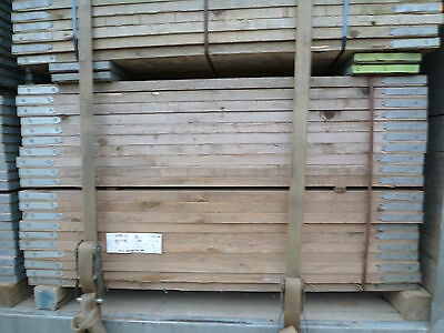 6ft scaffold boards