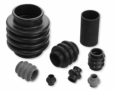 """Belden UJ-1750 Boot Universal Joint Boot Covers, Nitrile, 1-3/4"""" Bore, 2-5/8"""""""