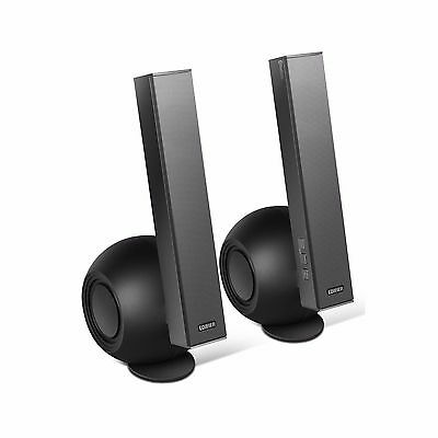 Edifier E10BT Exclaim with Bluetooth Premium Design Home Audio Speaker (CME10BT)