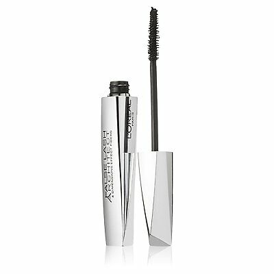 L'Oreal Paris Lash Architect 4D Mascara Black 10.5ml
