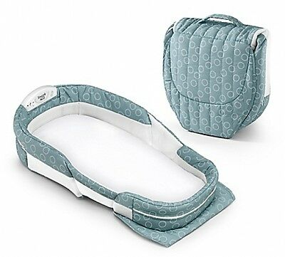 Baby Delight® Snuggle Nest® Surround Extra-Long Portable Infant Sleeper