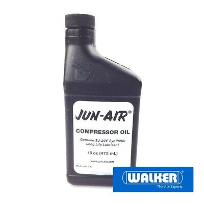 Original JUN-AIR Synthetik-Öl SJ-27 - NEU& OVP - SJ27 Synthetic Oil