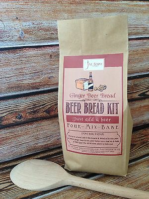 Ginger Beer Bread Mix - Baking /Bread Mix - Gift