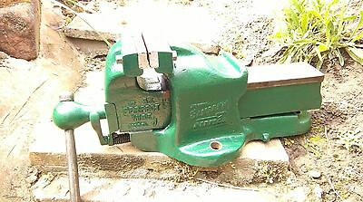 No 37 Perfect Vice Engineers  Vice With Quick Release 41/2 Inch FREE POSTAGE